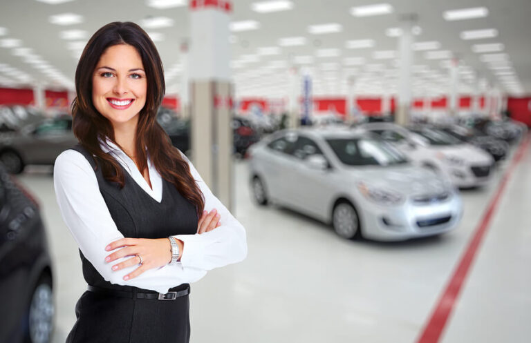 car dealership commercial cleaning