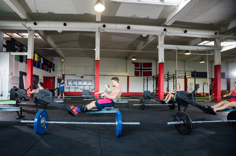 gym commercial cleaning jacksonville