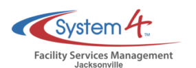 System4 Jacksonville Logo